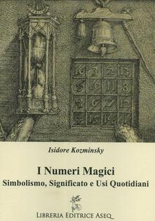 Radiospeed.it I numeri magici Image
