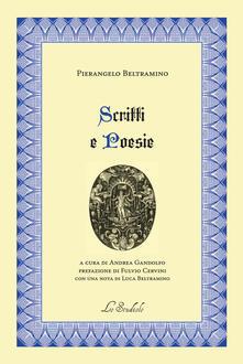 Aboutschuster.de Scritti e poesie Image