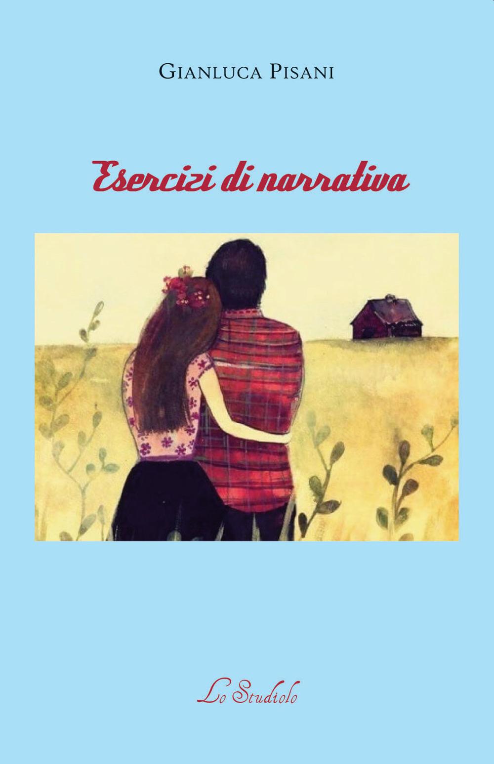 Image of Esercizi di narrativa