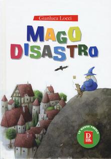 Parcoarenas.it Mago Disastro. Ediz. a colori Image