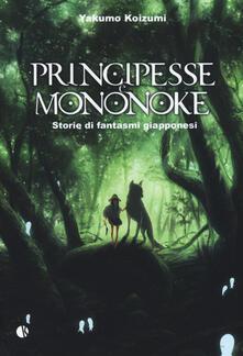 Camfeed.it Principesse e Mononoke. Storie di fantasmi giapponesi Image