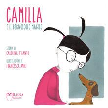 Capturtokyoedition.it Camilla e il bernoccolo magico. Ediz. a colori Image