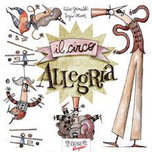 Winniearcher.com Il circo allegria. Ediz. illustrata Image