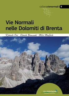 Voluntariadobaleares2014.es Vie normali nelle Dolomiti di Brenta Image