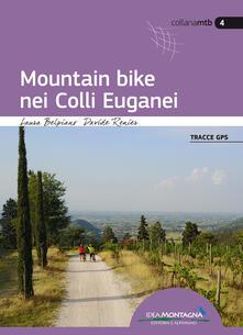 Radiospeed.it Mountain bike nei Colli Euganei Image
