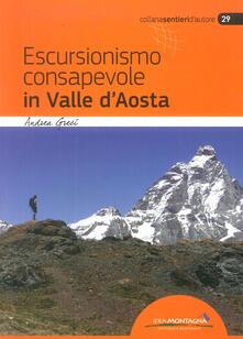 Winniearcher.com Escursionismo consapevole in Valle d'Aosta Image