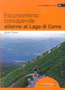 Radiospeed.it Escursionismo consapevole attorno al lago di Como Image