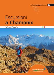 Daddyswing.es Escursioni a Chamonix Image