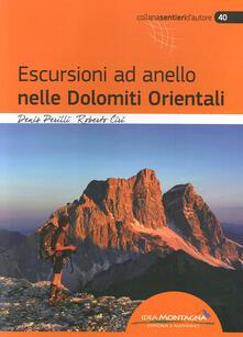 Grandtoureventi.it Escursioni ad anello nelle Dolomiti orientali Image