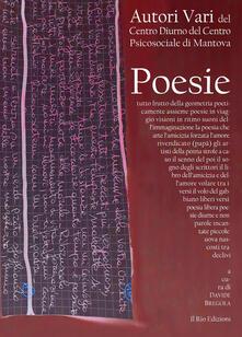 Poesie - copertina