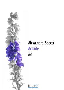 Aconite - Alessandro Spocci - copertina