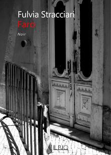 Faro - Fulvia Stracciari - copertina