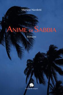 Voluntariadobaleares2014.es Anime di sabbia Image