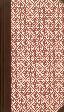 Vite di Giorgio Cristiano e Giorgio Barbato Tozzoni (1745-1873) - copertina