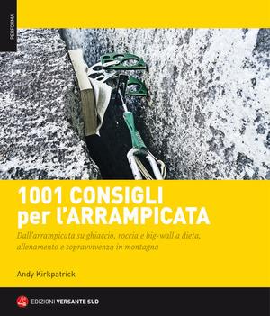 1001 consigli per l'arrampicata