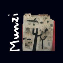 Munzi. Ediz. illustrata - copertina