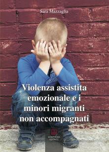 Festivalpatudocanario.es Violenza assistita emozionale e i minori migranti non accompagnati Image