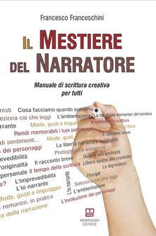 Ipabsantonioabatetrino.it Il mestiere del narratore. Manuale di scrittura creativa per tutti Image