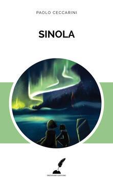 Sinola - Paolo Ceccarini - copertina
