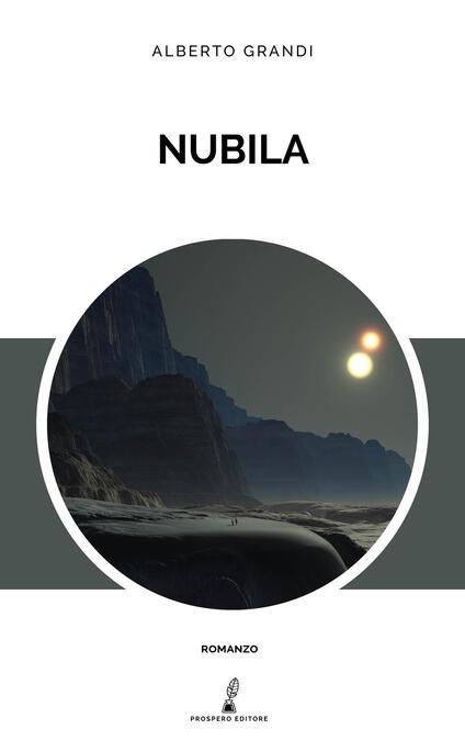 Nubila - Alberto Grandi - copertina