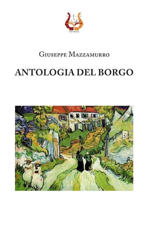 Image of Antologia del borgo