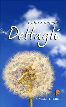 Dettagli - Lydia Samperi - copertina