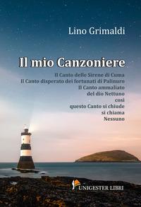Il Il mio canzoniere - Grimaldi Lino - wuz.it