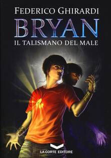 3tsportingclub.it Il talismano del male. Bryan. Vol. 2 Image
