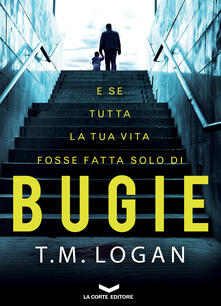BUGIE - Federico Ghirardi,T. M. Logan - ebook