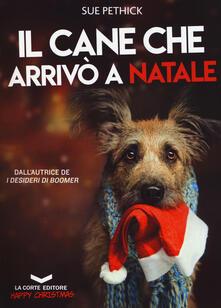 Il cane che arrivò a Natale.pdf