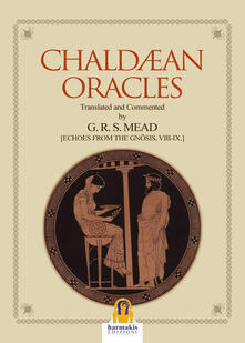 Chaldean Oracles