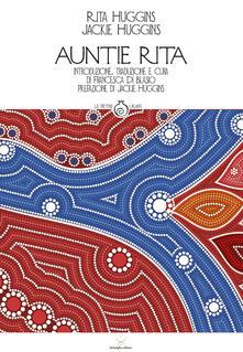 Auntie Rita - Rita Huggins,Jackie Huggins - copertina