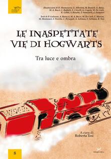 Warholgenova.it Le inaspettate vie di Hogwarts. Tra luce e ombra Image
