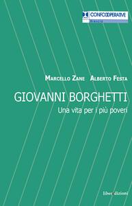 Giovanni Borghetti. Una vita per i più poveri
