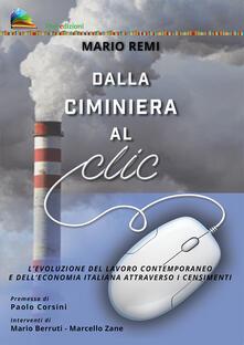 Grandtoureventi.it Dalla ciminiera al clic. L'evoluzione del lavoro contemporaneo e dell'economia italiana attraverso i censimenti Image