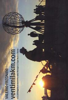 Mercatinidinataletorino.it Ventimilakm.com. Una passeggiata in bicicletta dalla Romagna a Capo Nord e ritorno Image