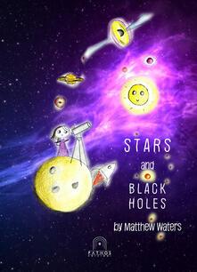 Stars and black holes.pdf