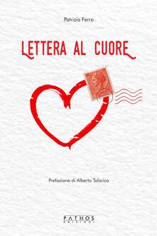 Premioquesti.it Lettera al cuore Image