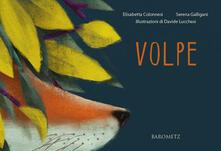 Volpe. Ediz. illustrata.pdf