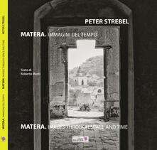 Aboutschuster.de Matera. Immagini del tempo-Images throug space and time Image