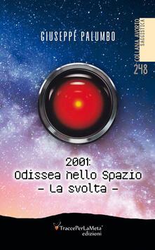 Daddyswing.es 2001: Odissea nello spazio. La svolta Image