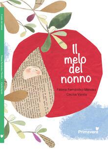 Il melo del nonno. Ediz. illustrata.pdf