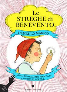 Parcoarenas.it L' anello magico. Le streghe di Benevento Image