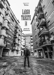 Listadelpopolo.it Largo trieste 14. Poesie in romanesco Image