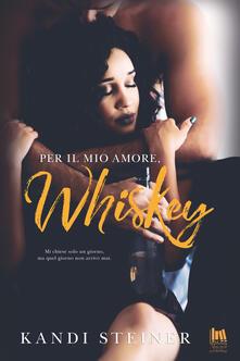 Parcoarenas.it Per il mio amore, Whiskey Image
