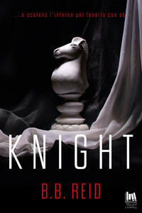 Knight. Il duetto rubato. Vol. 2 - Elisabetta Croce,B. B. Reid - ebook