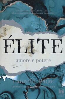 Amatigota.it Élite. Amore e potere Image