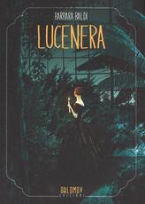 Libro Lucenera Barbara Baldi