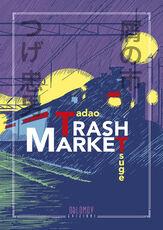 Libro Trash Market Tadao Tsuge