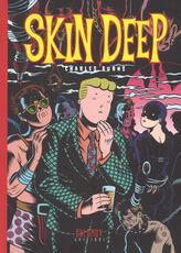 Libro Skin deep Charles Burns